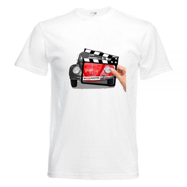 majica crvena buba