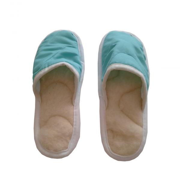 Woolmark papuče