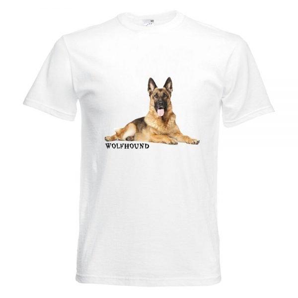 majica vucko
